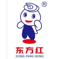 东方红乳胶手套二维码营销活动