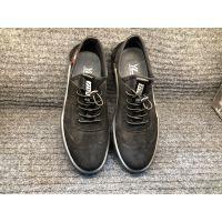 艺立 休闲运动鞋-黑色
