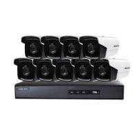 宁夏安防监控服务、海康威视摄像头的销售与安装为一体的公司