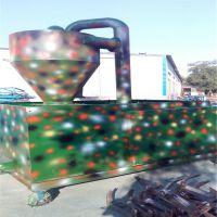 油菜籽颗粒自吸式输送机 六九脉冲除尘大运量风吸式吸灰机