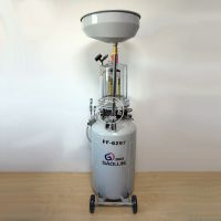 气动机油抽油机汽车换废油机桶接油机回收机收集器加油机汽保工具
