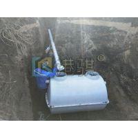 【高压冲厕器安装】家用化粪池多久清理一次-港骐