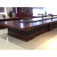雷业办公桌生产厂家_办公家具一站式服务