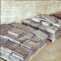 Q235深圳预埋件地脚螺栓异形件定制加工