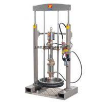 迈陆博工业级双立柱稀油泵套件,远距离油脂输送机,高压稀油机