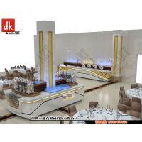 自助餐台设计制作 深圳自助餐台采购 餐厅装修设计