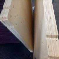 宁津三利板材车展地台板四公分厚杨木整芯车展地台板