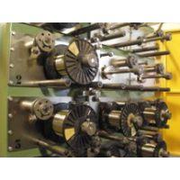 独家代理进口意大利VP设备 金属合股机热塑料液压管设备 定制机械