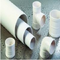 北京PVC穿线管弱电绝缘阻燃电工套管