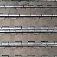 重工件输送链板A延平重工件输送链板铸件输送专用