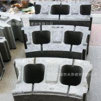 厂家供应井模块 混凝土井壁砖 井室砌块 检查井砌块弧形块 窨井砖
