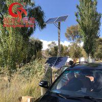 青海西宁太阳能监控系统 青海太阳能监控供电系统
