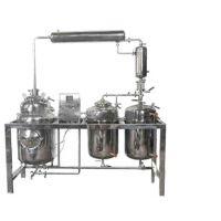 维诺ZTN多功能提取浓缩机组中药浓缩提取罐