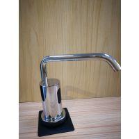 台盆感应自动洗手液机 龙头式感应皂液器 台上盆水龙头式洗手液机