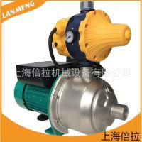 MHI203PC现货威乐水泵家用自动增压泵不锈钢加压泵