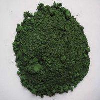 高温耐火材料级氧化铬绿