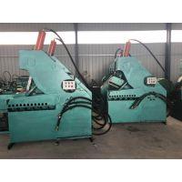 质量有保证虎头剪 现货160吨金属剪切机 快速方便钢材切断机