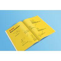 深圳画册设计,高端宣传册设计,画册印刷制作——尚青创意