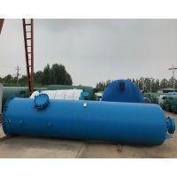 青岛市海空GB150标准 碳钢简易压力容器安装//简单压力容器价格 欢迎咨询