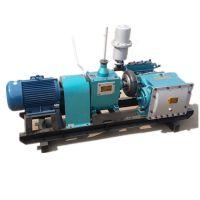 恒路工程供应泥浆泵 BW150水泥浆输送泵厂家