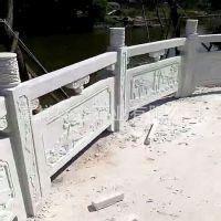 供应批发市政石材栏杆 别墅寺庙用防护栏板 栏河板定做