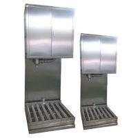 200L自动机柜式灌装机上海广志自动化