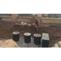 城区生活污水处理设备