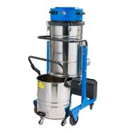 热销耐柯牌A100大容量大功率全金属机头工业吸尘器