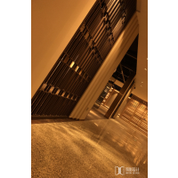 广州筑影设计建筑外墙灯光设计的合理搭配惊艳你的夜晚