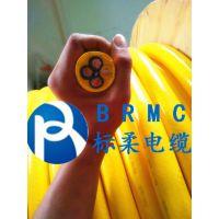 BRMC-抗拉力钢丝绳电缆