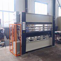 木工机械胶合板热压机 拼板  刨花板热压机  高新技术企业