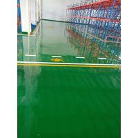 温州做地坪漆施工 就找豫信地坪 工期快 质量好 给你优惠的价格