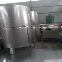 家用纯粮食酒酿酒设备生产厂家 酒曲破碎机视频
