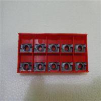 硬质合金涂层QT6500APMT1604PDER金属机械数控CNC精铣加