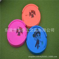 工厂新品上市 1000个起订 多功能隔热垫 实惠杯垫可加印LOGO