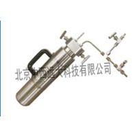 中西DYP 液氨取样钢瓶 型号:WB6-WSY-014库号:M349831