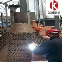 厂家销售防磨胶泥 凯策陶瓷耐磨料 防磨料