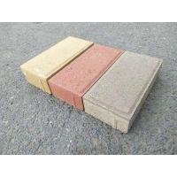 河南汇星建材透水砖厂家供应透水砖 植草砖 建菱砖