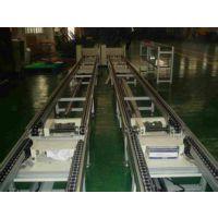 弘捷不锈钢网带输送机-输送机生产厂家