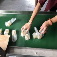厂家直销单边封口枕式包装机 PP PE膜塑料瓶香水瓶专用包装机