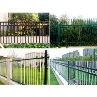 河北市政锌钢护栏厂家/亚荣星低价处理防眩板道路护栏