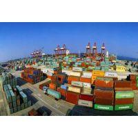 中国天津国际运输到海参崴海运俄罗斯专线运输
