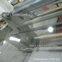 厂家供应哑白PVC板材 透明pvc片材 彩色磨砂pvc卷材可定做