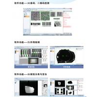 无锡汉特士苹果手机麦拉起泡检测CCD机器视觉设备厂家直销