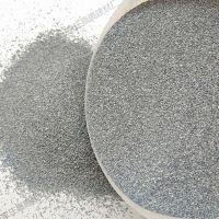 天然彩砂 厂家直销真石漆填充灰玉彩砂大量供应