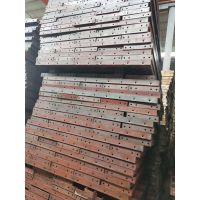 昆明二手钢模板批发 昆明钢模板回收市场