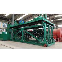 猪粪发酵有机肥设备,发酵床翻堆设备,肥料翻抛机器 ,有机肥翻堆机厂家直销