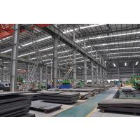 钢结构厂房造价_山西盛大钢构公司