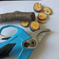 工业级电剪刀 修枝剪刀修剪机 菠萝采摘剪刀