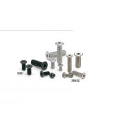 索为高强度不锈钢内六角圆柱头螺栓SVSX-88